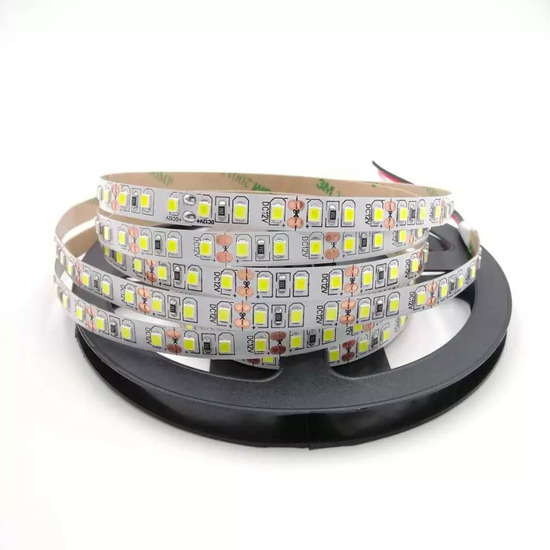 2m 6500K LED Light Strip  2835 White IP65 Toolbox Light Strip