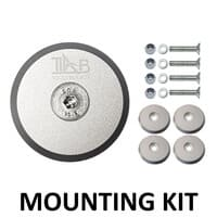 Toolbox Mounting Kit