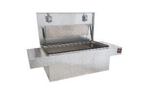Tub Liner Toolboxes